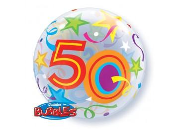 50 Bubble
