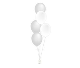 Trosje van 5 heliumb...