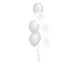 Trosje van 7 heliumb...