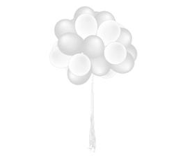 Tros van 25 heliumba...