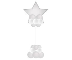 Ballonpilaar Star
