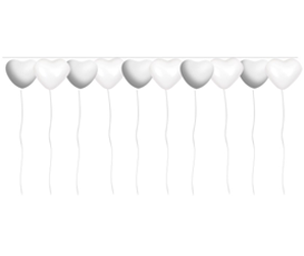 Hartjesballonnen