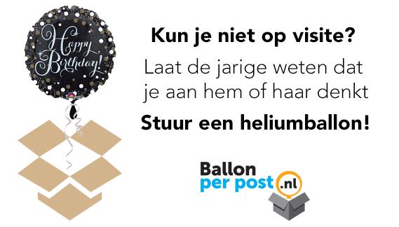 Ballonperpost.nl